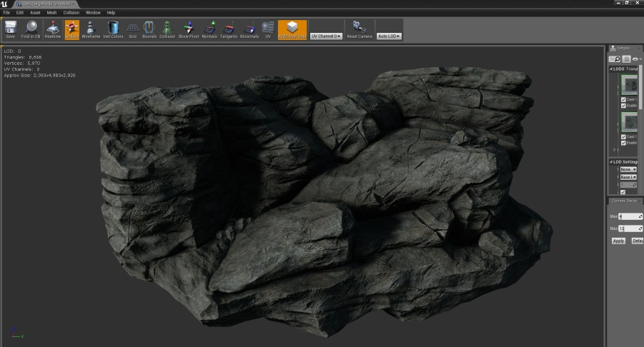 ADRockFormationScreenshot