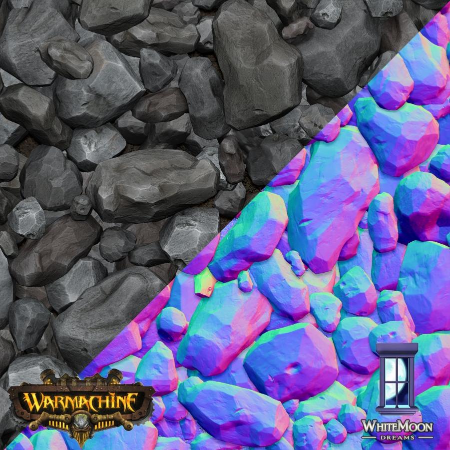 Tile_Rocks