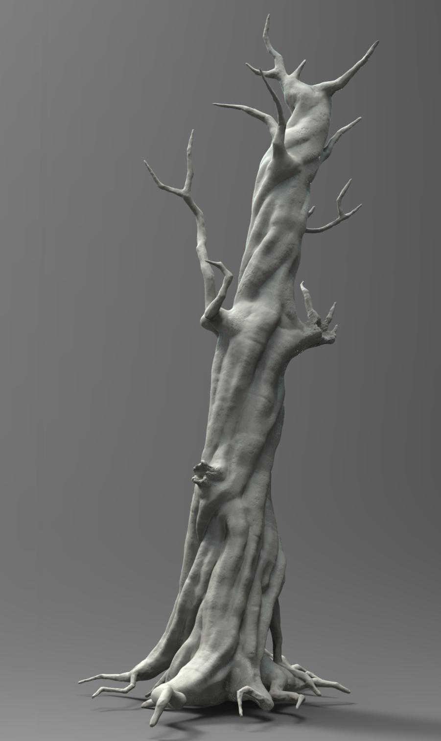 TreeRender2