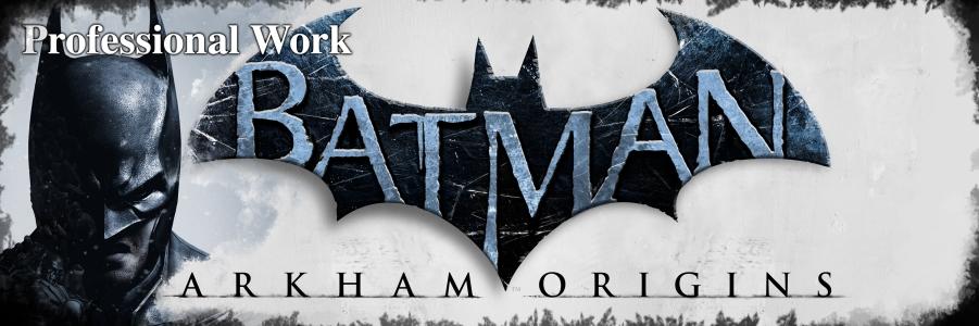 BatmanLogo