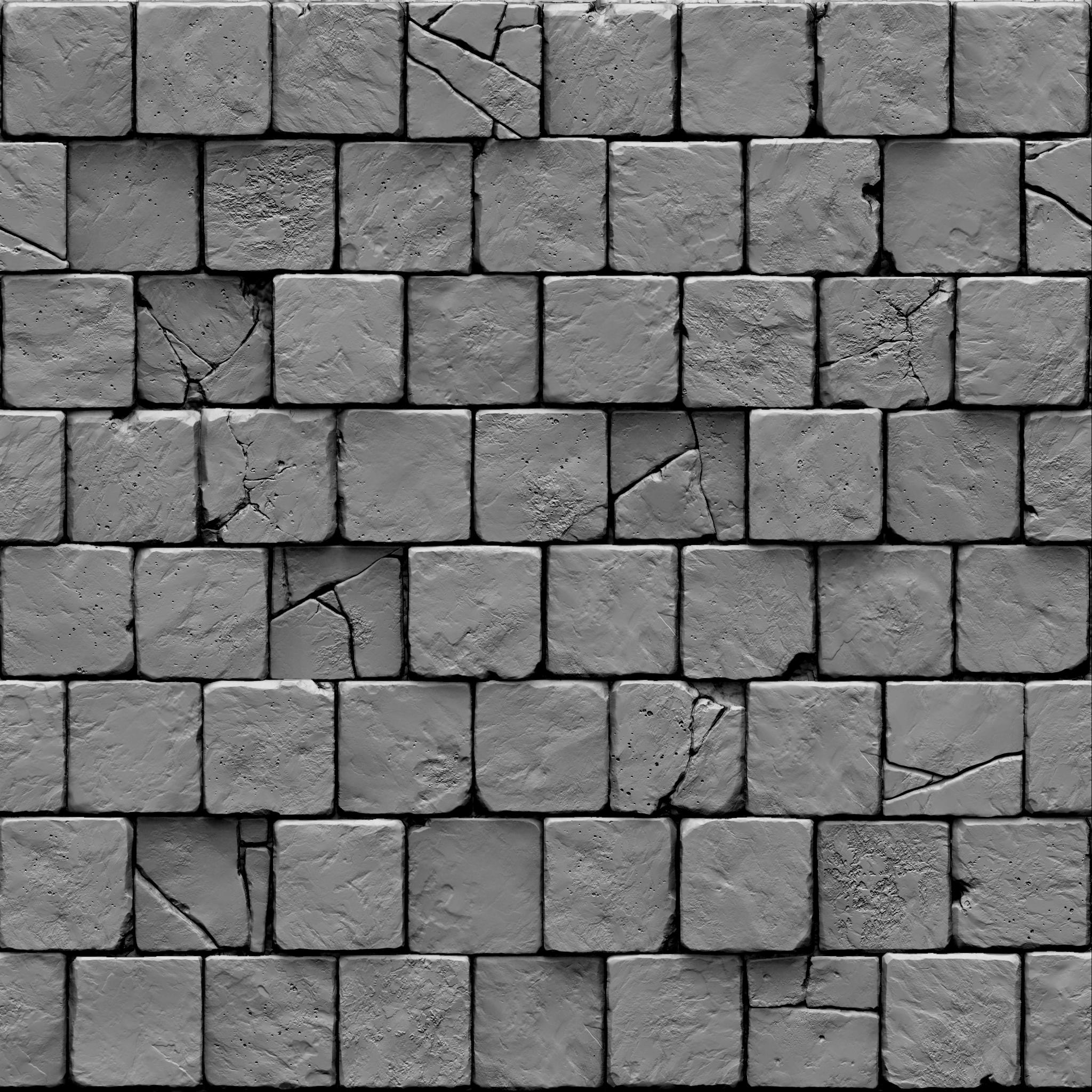 Floor Elevation Zbrush : Tileable textures jared sobotta d artist